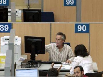Delgación de Hacienda de Guzmán el Bueno, Madrid