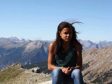 Cedella Roman, la joven detenida de 19 años