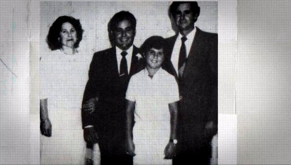 El misterio del niño de Somosierra: 32 años sin rastro de Juan Pedro