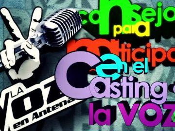 Estos son los consejos de Zapeando para participar en el casting de La Voz