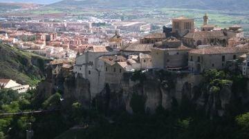 Ciudades España