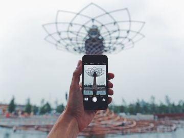 Descubre en pocos segundos lo que aparece en las fotos que haces con el móvil con la nueva función de búsqueda visual inteligente de Microsoft