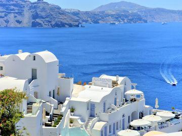 Lo que no te puedes perder en tu viaje a las islas griegas