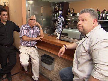 Alberto Chicote, en Pesadilla en la cocina: La Casuca