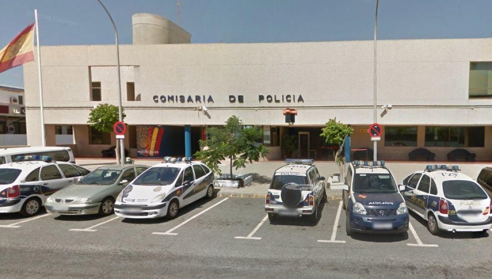 Comisaría de Policía de Maspalomas
