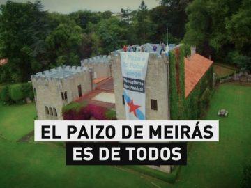 El Paizo de Meirás.