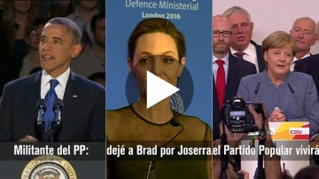 Los referentes mundiales piden el voto para Joserra