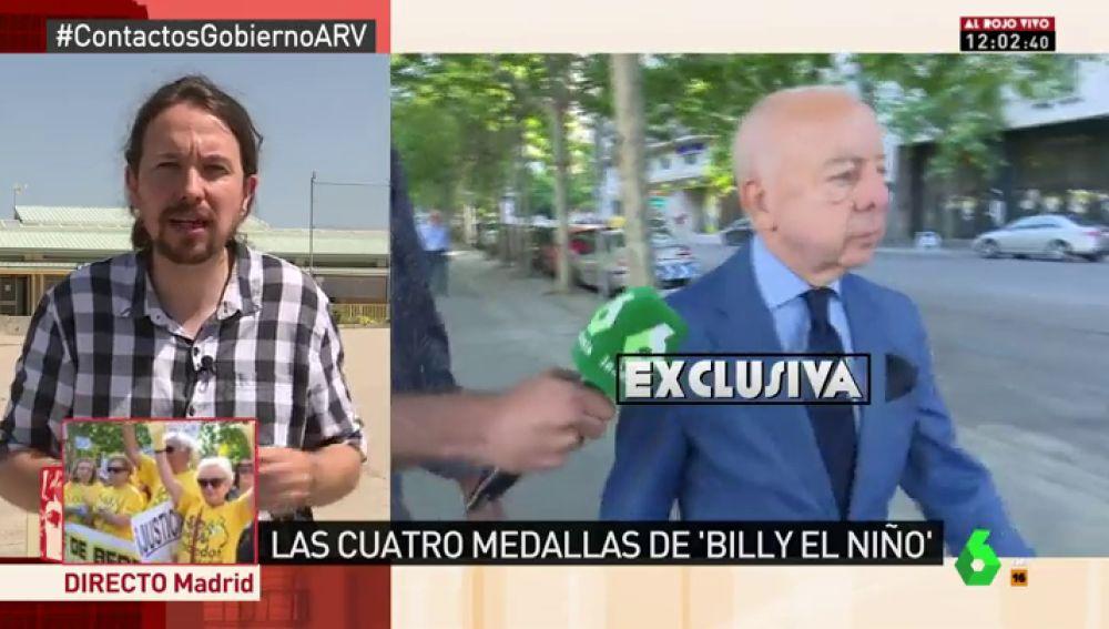 IGLESIAS BILLY