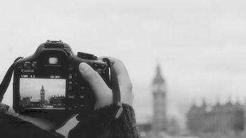 6 consejos para sacar las mejores fotografías en tus viajes