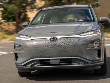 El Hyundai Kona EV ya tiene precios