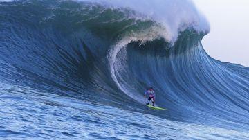 Las olas más grandes del mundo