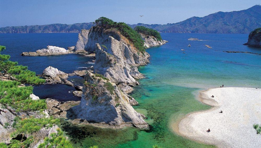 Playa Jodogahama