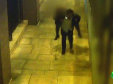 El vídeo que desmonta la versión de un violador que aseguraba que su víctima le había suplicado sexo