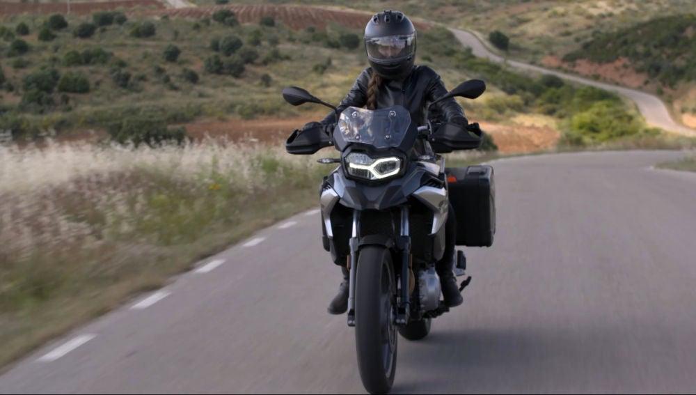 Probamos las nuevas BMW Motorrad BMW F 750 GS y F 850 GS