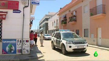 Un hombre asesina presuntamente a su pareja de 24 años en Lepe y se da a la fuga