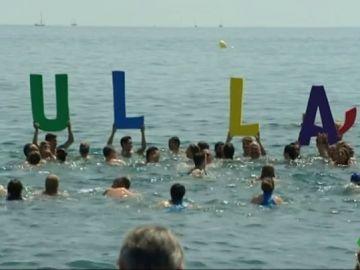 Piden mayor visibilidad para la esclerosis múltiple en piscinas y playas