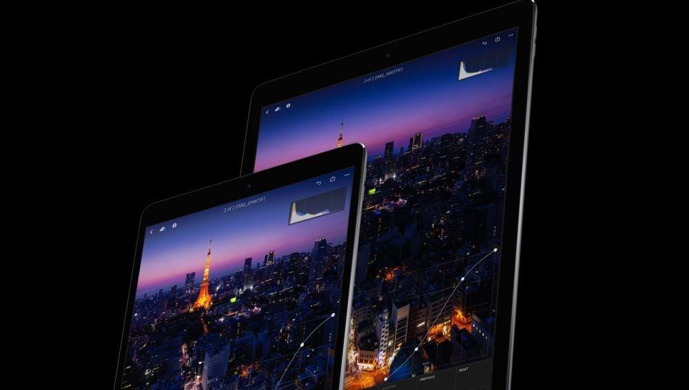 Los iPad Pro podrían cambiar de aspecto en pocos meses