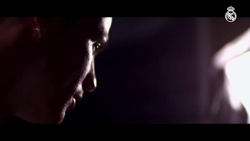 Sencillamente espectacular: El vídeo homenaje del Real Madrid a Cristiano Ronaldo
