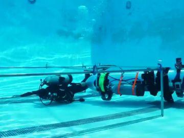 """El día que Elon Musk recibió el """"no"""" de los equipos de rescate de Tailandia: su minisubmarino no valía"""