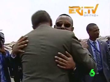 Acuerdo de Etiopía y Eritrea