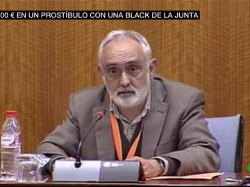 Fernando Villén.