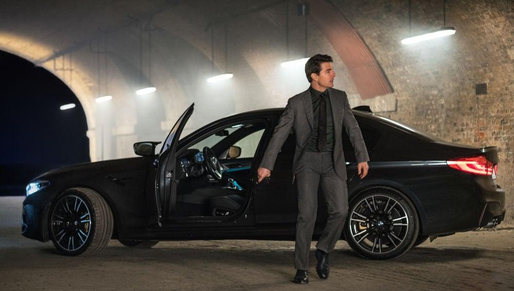 BMW Serie 5 / BMW M5