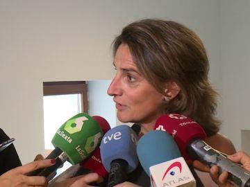 """Teresa Ribera, ministra de Transición Ecológica: """"El diesel tiene los días contados"""""""