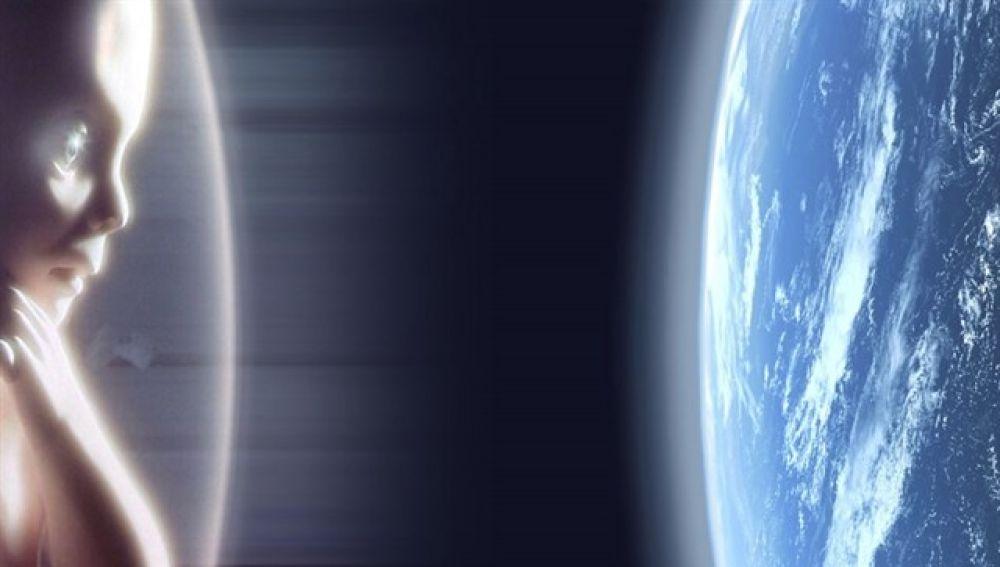 Frame de '2001, una odisea en el espacio'