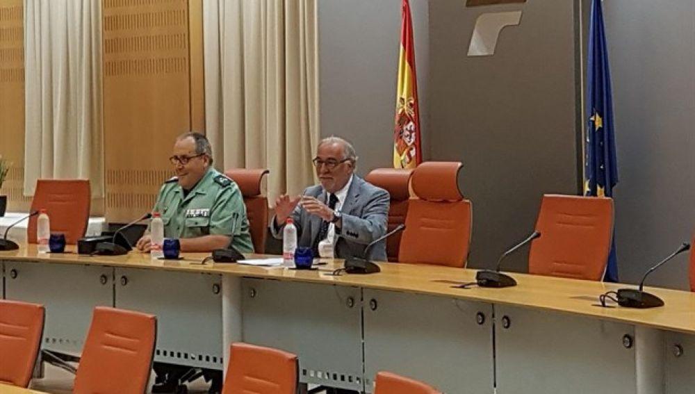 Pere Navarro, director General de Tráfico