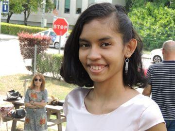 Andrea Nicolle Quijada