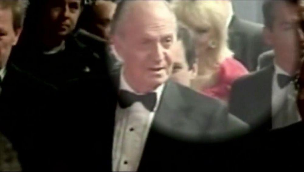 La nueva entrega de los audios de Corinna comprometen al Rey Juan Carlos