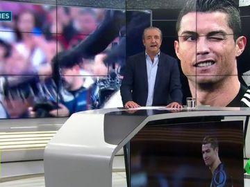 Cristiano Ronaldo no quiere una presentación a lo grande