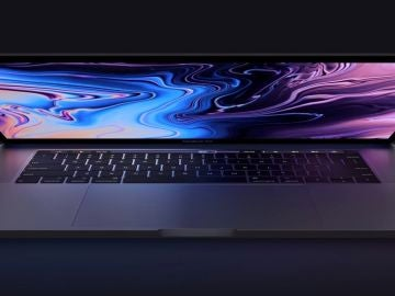 Los nuevos MacBook Pro no cambian de aspecto, pero internamente mejoran mucho