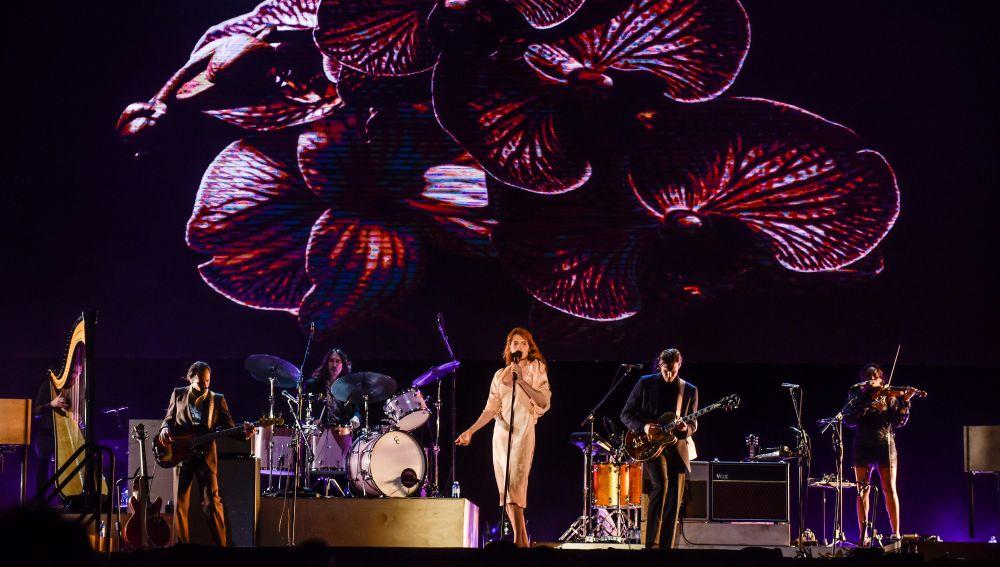 Cuándo y cómo ver los conciertos del Bilbao BBK Live UDA online