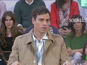 Pedro Sánchez prometió publicar la lista de amnistiados por Montoro cuando llegara al Gobierno: ¿figura el rey en ella?
