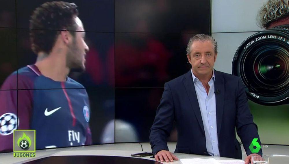 El Madrid lanza una ofensiva por Neymar