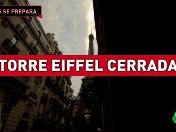 Paris se prepara