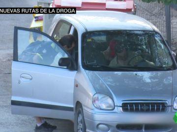 Más robos, más peleas y más inseguridad: las consecuencias de las cundas en Vallecas