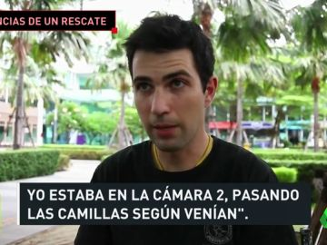 Palabras buzo español