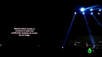 """Mad Cool 2018: Massive Attack cancela su concierto """"achacando que el sonido"""" de Franz Ferdinand le """"molestaba"""""""