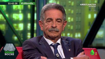 """Miguel Ángel Revilla: """"Sería una gran decepción que Sánchez no publicara la lista de los amnistiados"""""""