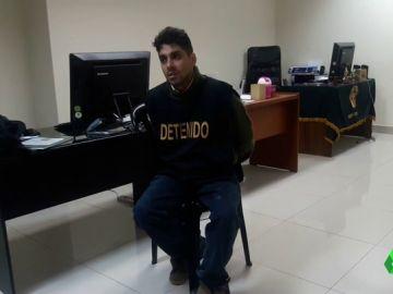 Félix Steven Manrique, gurú de la secta peruana