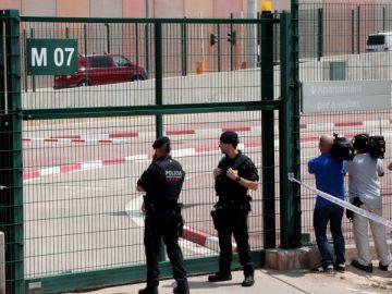 Cárcel barcelonesa de Lledoners
