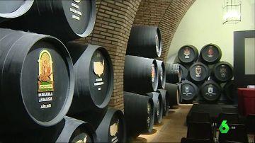 Un verano a través de rutas de vino y brandy, o cómo Jerez es ahora uno de los destinos preferidos de vacaciones