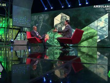 """Miguel Ángel Revilla: """"Para los que gobernamos, los delitos deberían ser dobles"""""""