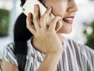 Llamadas telefónicas