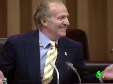 """Del """"¿por qué no te callas?"""" al """"micromachismo"""" con doña Sofía: recordamos los comentarios más polémicos del rey Juan Carlos"""