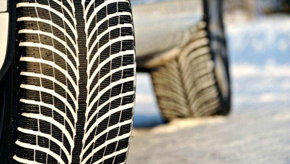 Neumáticos-invierno