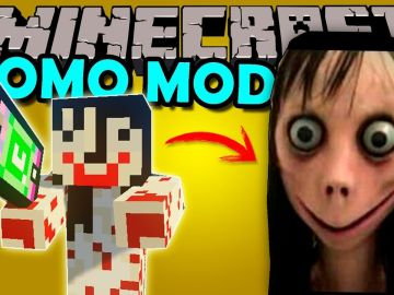 Mod de Momo