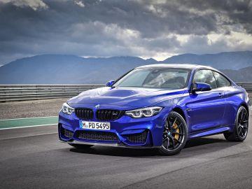 BMW apunta a una electrificación completa de sus vehículos más prestacionales para 2030